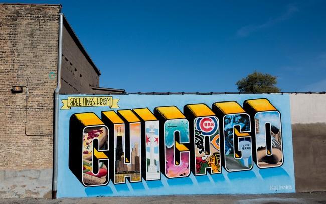 victor ving x klughaus x greetings tour x chicago