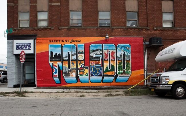 victor ving - graffiti artist