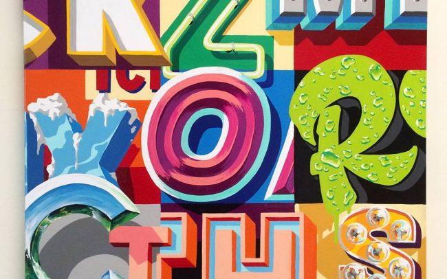 Philadelphia Graffiti Art