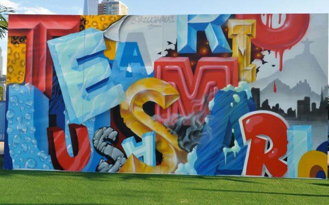 mecro klughaus citi mural